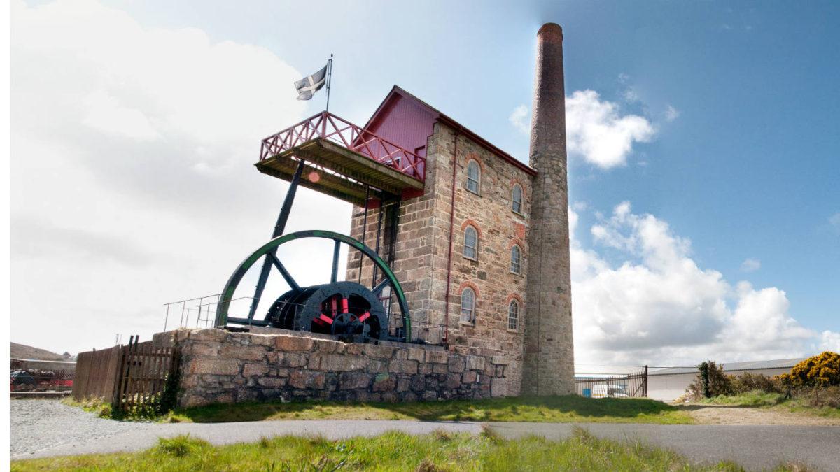The History of Tin Mining