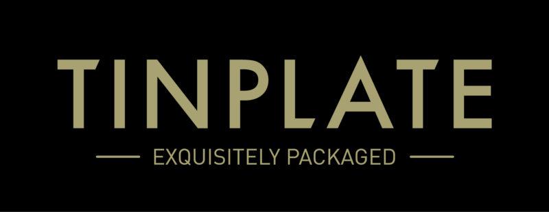 New Tinplate Logo