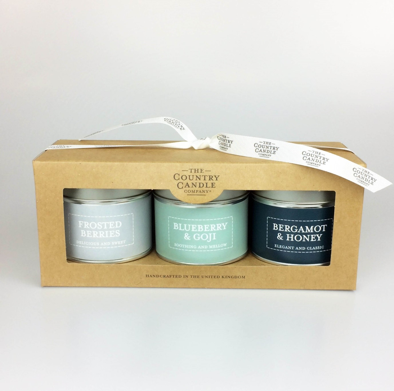 The Country Candle Company